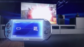 PS Vita - Remote Play