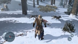 Assassin's Creed 3 - E3 2012 Frontier Gameplay Demo Trailer