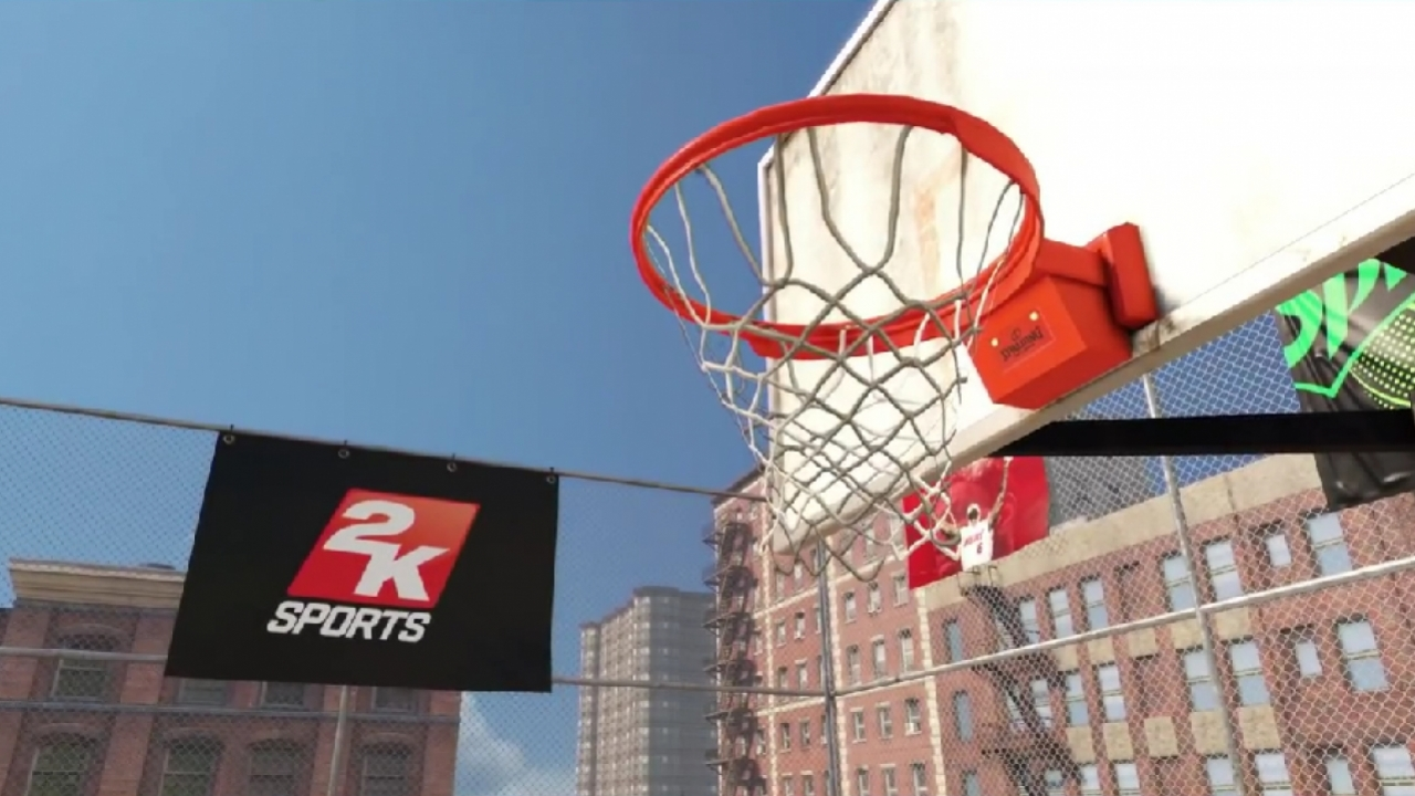 NBA 2K14 - MyCAREER Trailer