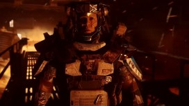Call of Duty: Infinite Warfare - Blood Anvil Mission Team Trailer