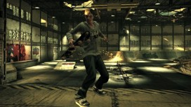 Tony Hawk's Pro Skater HD - VGA 2011 Trailer