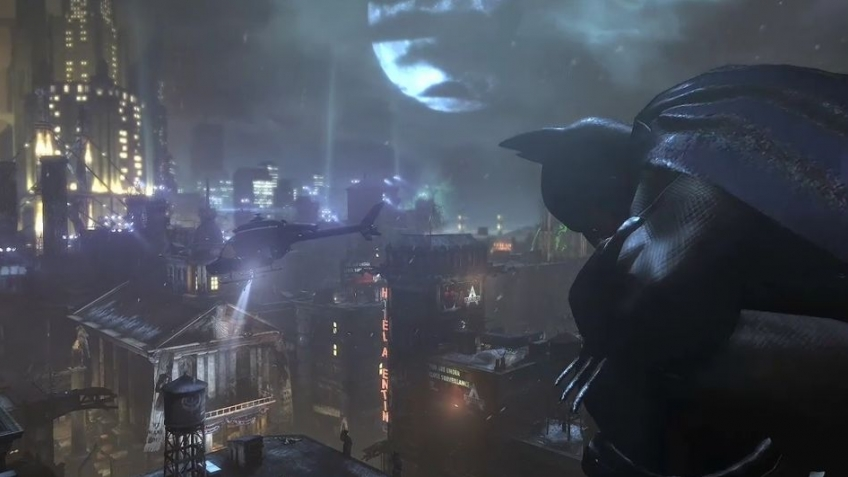 Batman: Arkham City - Launch Trailer