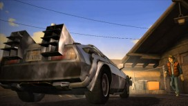 Back to the Future: The Game - Trailer