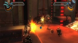 Spyborgs - GamesCom 2009 Gameplay Trailer