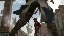 Assassin's Creed 3 - PC Launch Trailer