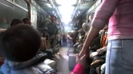 Metro: Last Light - Redemption Trailer