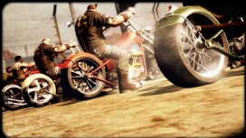 Ride to Hell: Retribution - Built, Not Bought Trailer