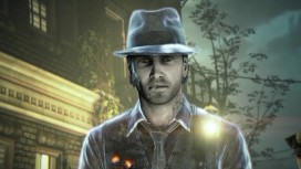 Murdered: Soul Suspect - Gamescom 2013 Trailer