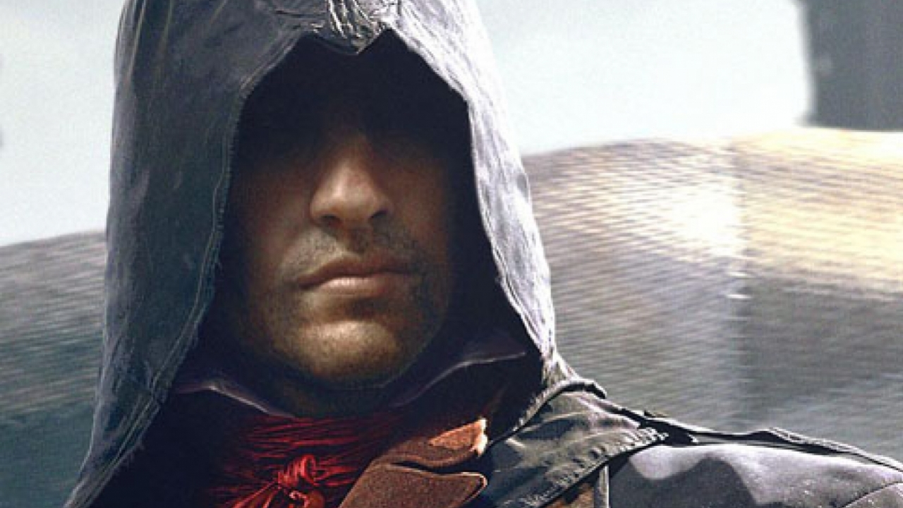 Assassin's Creed: Unity - Начало игры