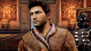 Uncharted: The Nathan Drake Collection - Life of a Thief