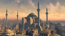 Assassin's Creed: Revelations - Behind Constantinople Trailer