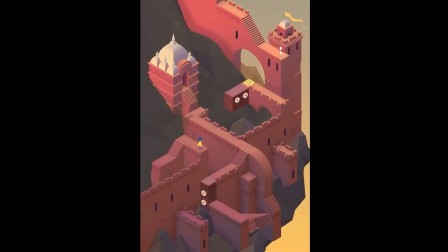 Monument Valley 2. Трейлер