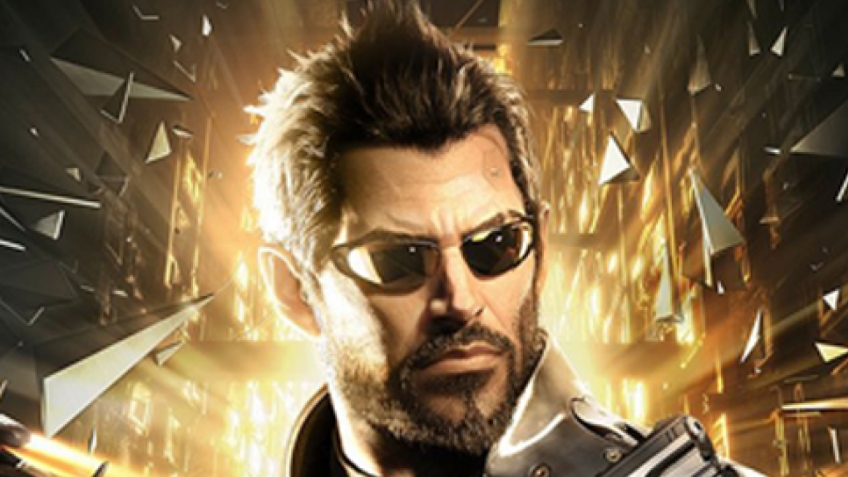 Deus Ex: Mankind Divided - Preview