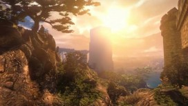 The Witcher 2: Assassins of Kings - Environments Trailer