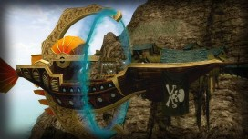 Dungeons & Dragons Online: Stormreach - Three-Barrel Cove Trailer
