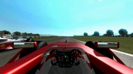 X Motor Racing - F1 Online Multiplayer Trailer