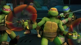 Teenage Mutant Ninja Turtles: Danger of the Ooze - Launch Trailer