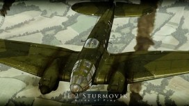 IL-2 Sturmovik: Birds of Prey - GamesCom 2009 Trailer