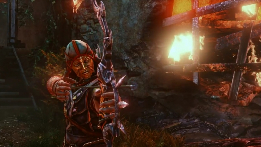 Nosgoth - War Is Upon Us Trailer