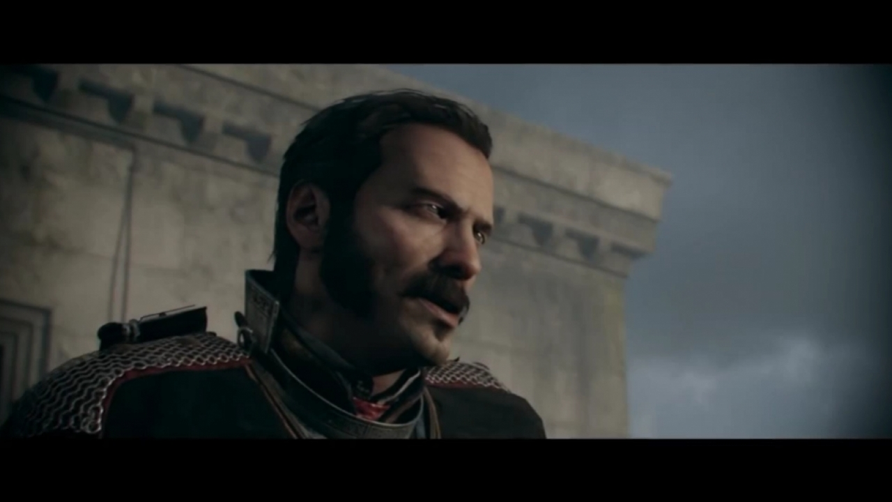 The Order: 1886 - Launch Trailer