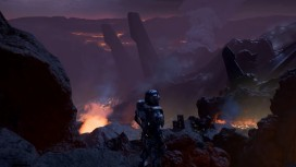 Mass Effect: Andromeda - CES 2017 Trailer
