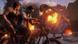 Uncharted 4: A Thief's End - Behind the Scenes