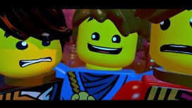 LEGO Ninjago: Shadow of Ronin - Launch Trailer