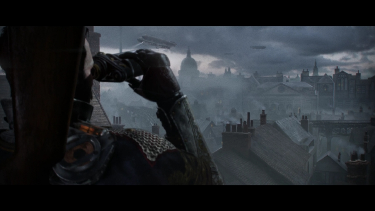 The Order: 1886 - Trailer2