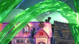 Disney Epic Mickey 2: The Power of Two - Music Trailer