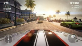 GRID 2 - Miami Gameplay Trailer