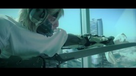 Metal Gear Rising: Revengeance - Sunrising Trailer