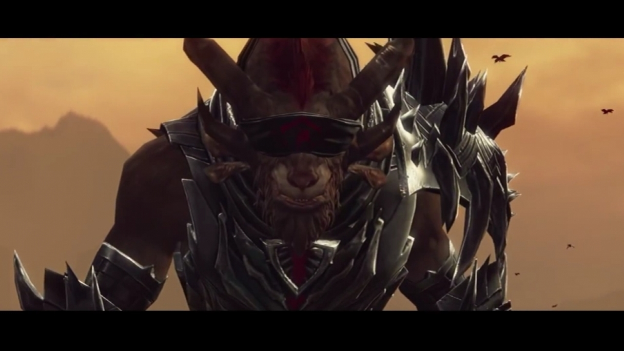 Guild Wars 2 - Heart of Thorns Trailer