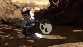 LEGO Star Wars 3: The Clone Wars - Clone Trooper Trailer