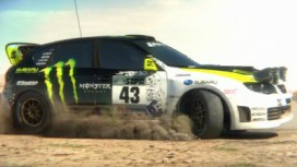 Colin McRae DiRT 2 - GamesCom 2009 Trailer