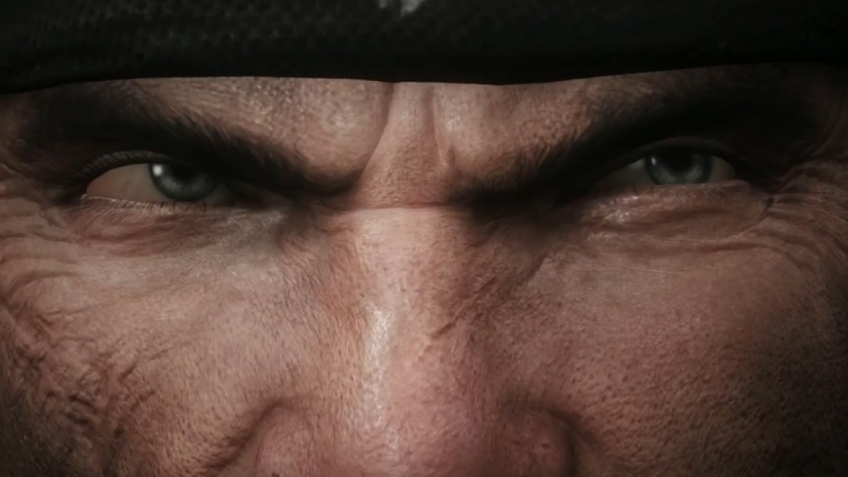 Gears of War - Mad World Launch Trailer