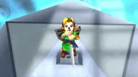 The Legend of Zelda: Ocarina of Time – Reviews Trailer