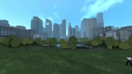 City of Heroes: Going Rogue - Imperial City & Neutropolis Trailer