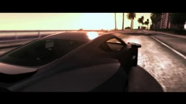 Test Drive Unlimited2 - Aston Martin One-77 Trailer