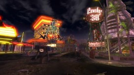 Fallout: New Vegas - Video Dev Diary 1