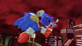 Sonic Generations - Bosses & Rivals Trailer