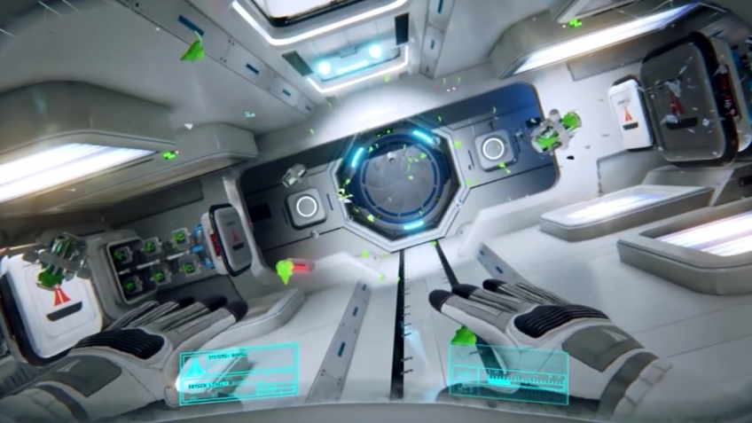 ADR1FT - First Look Trailer