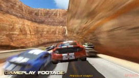 TrackMania 2 Canyon - PAX Prime 2011 Trailer (с русскими субтитрами)