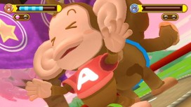 Super Monkey Ball Step & Roll - Gameplay Trailer