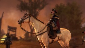 Assassin's Creed 3 — The Tyranny of King Washington - The Infamy Trailer