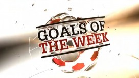 FIFA13 - Goals of the Week Round2