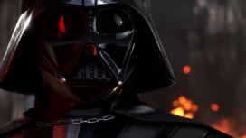 Star Wars Battlefront - Reveal Trailer