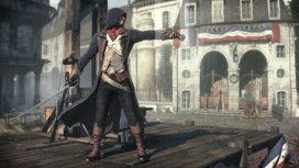 Assassin's Creed: Unity - E3 2014 Трейлер: Арно