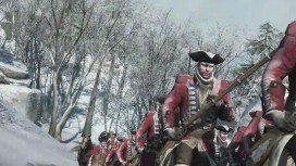 Assassin's Creed 3 - World Gameplay Premiere Trailer (с русскими субтитрами)