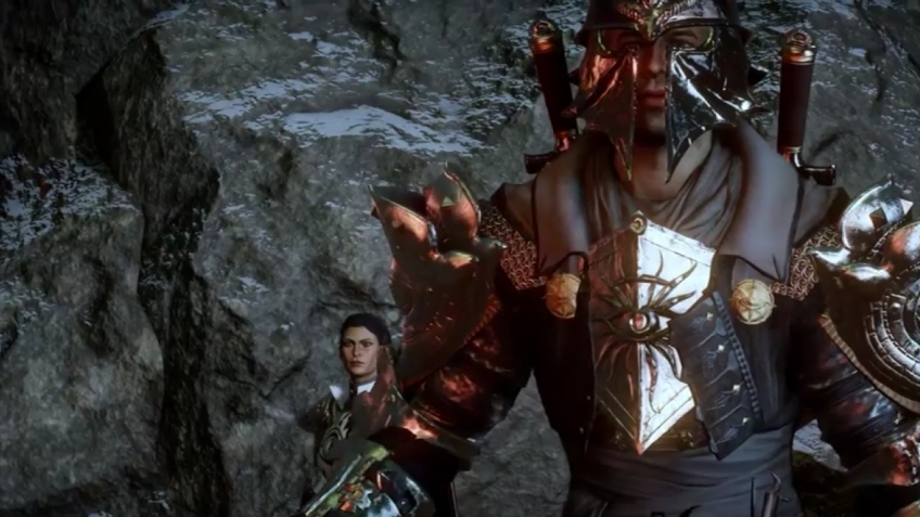 Dragon Age: Inquisition – The Hero of Thedas