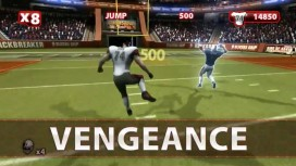 Backbreaker: Vengeance - Launch Trailer